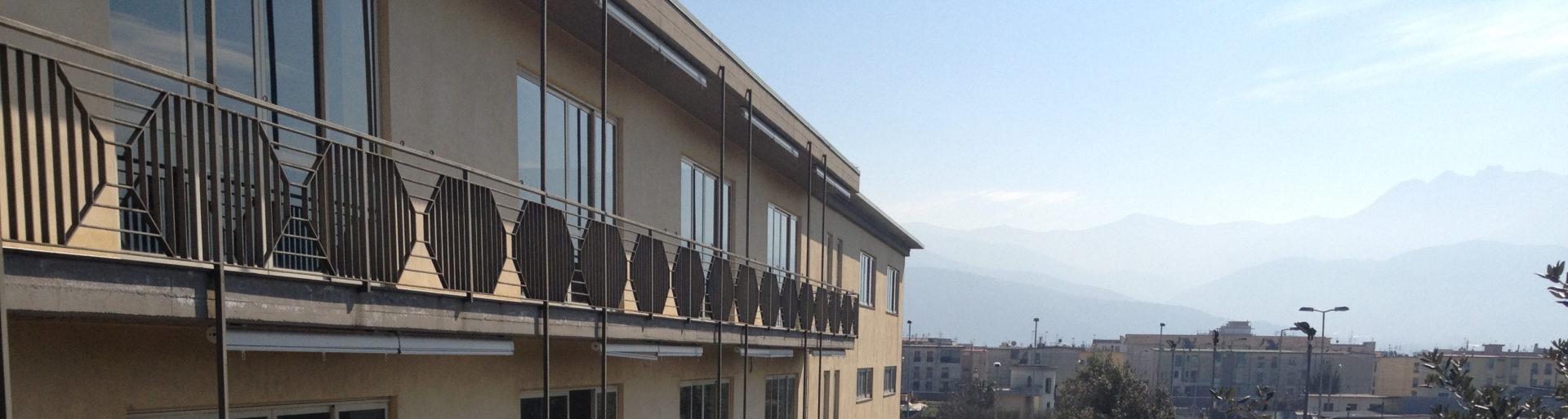 Liceo Renato Caccioppoli