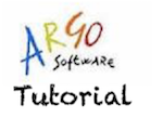 ARGO tutorial